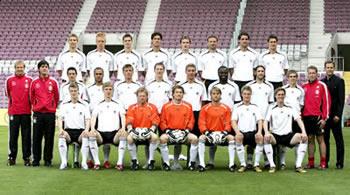 dfb team 2006